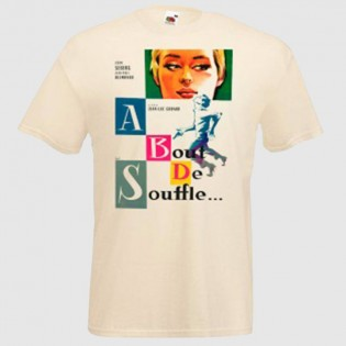 CAMISETA ABOUT THE SOUFFLE