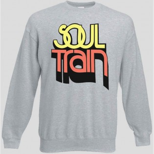 SUDADERA SOUL TRAIN