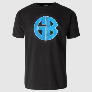 CAMISETA GB LOGO