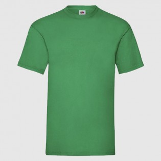 CAMISETA VERDE KELLY LISA