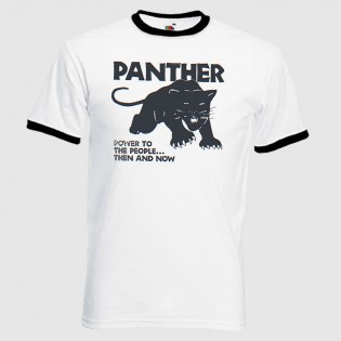 CAMISETA PANTHER POWER...