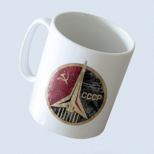 TAZA CCCP