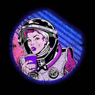 SPACE SODA